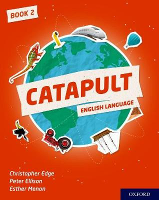 Catapult: Student Book 2 - Catapult (Paperback)