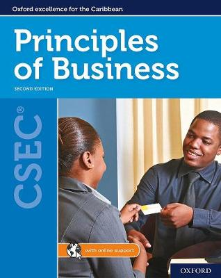 Principles of Business for CSEC: Second edition