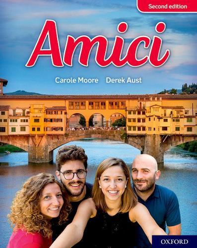 Amici (Paperback)