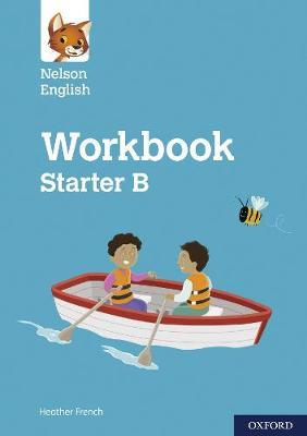 Nelson English: Starter Level Workbook B - Nelson English
