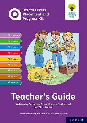 Oxford Levels Placement and Progress Kit: Teacher's Guide - Oxford Levels Placement and Progress Kit