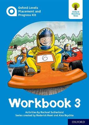 Oxford Levels Placement and Progress Kit: Workbook 3 - Oxford Levels Placement and Progress Kit