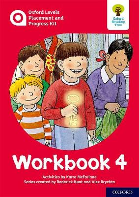 Oxford Levels Placement and Progress Kit: Workbook 4 - Oxford Levels Placement and Progress Kit
