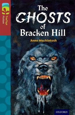 Oxford Reading Tree TreeTops Fiction: Level 15: The Ghosts of Bracken Hill - Oxford Reading Tree TreeTops Fiction (Paperback)