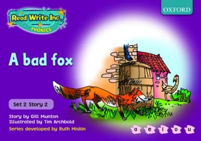 Read Write Inc. Phonics: Purple Set 2 Storybooks: School Pack of 100 (10x10 titles) - Read Write Inc. Phonics