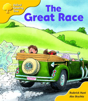 Oxford Reading Tree: Stage 5: More Storybooks A: Class Pack (36 Books, 6 of Each Title)