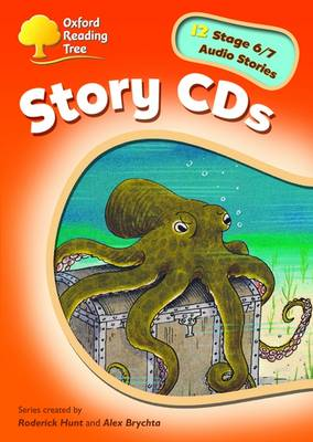 Oxford Reading Tree: Levels 6&7: CD Storybook - Oxford Reading Tree (CD-Audio)