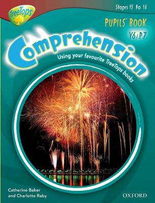Oxford Reading Tree: Y6/P7: TreeTops Comprehension: Pupils' Book - Oxford Reading Tree (Paperback)