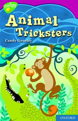 Oxford Reading Tree: Levels 9/10: Treetops Myths and Legends: Class Pack (36 Books, 6 of Each Title)