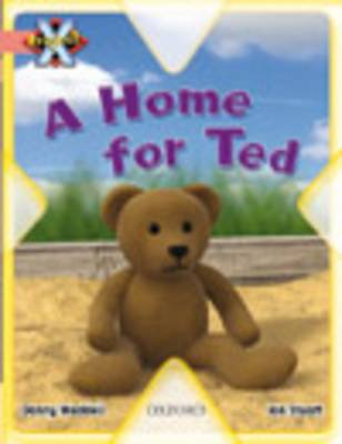 Project X: My Home: a Home for Ted (Paperback)