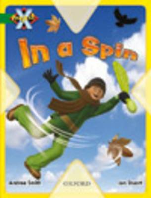 Project X: Flight: in a Spin (Paperback)