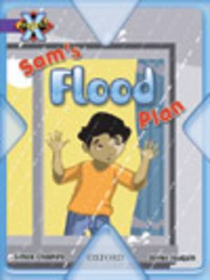 Project X: Water: Sam's Flood Plan (Paperback)