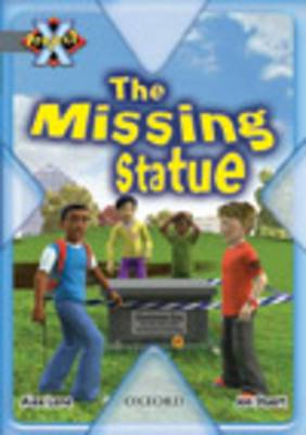 Project X: Dilemmas and Decisions: the Missing Statue (Paperback)