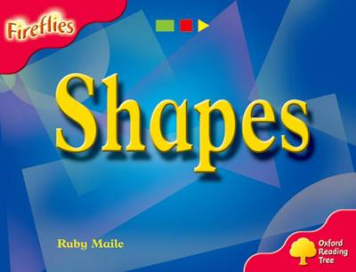 Oxford Reading Tree: Level 4: Fireflies: Shapes - Oxford Reading Tree (Paperback)