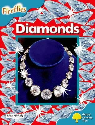 Oxford Reading Tree: Level 9: Fireflies: Diamonds - Oxford Reading Tree (Paperback)