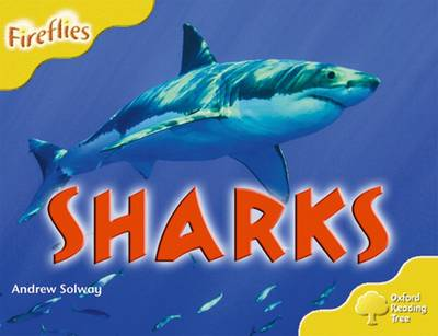Oxford Reading Tree: Level 5: More Fireflies A: Sharks - Oxford Reading Tree (Paperback)