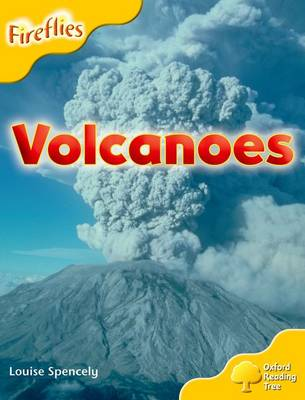 Oxford Reading Tree: Level 5: More Fireflies A: Volcanoes - Oxford Reading Tree (Paperback)