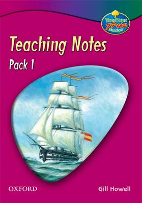 Oxford Reading Tree: TreeTops True Stories Pack 1: Teaching Notes: Pack 1 (Paperback)