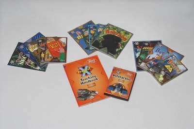 Project X: Year 5/P6: Easy Buy Pack