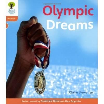 Oxford Reading Tree: Level 6: Floppy's Phonics Non-Fiction: Olympic Dreams - Oxford Reading Tree (Paperback)