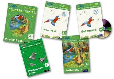 Read Write Inc.: Literacy & Language: Year 6 Easy Buy Pack