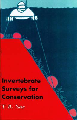 Invertebrate Surveys for Conservation (Paperback)