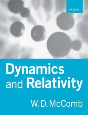 Dynamics and Relativity (Paperback)