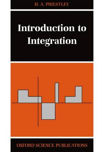Introduction to Integration (Paperback)