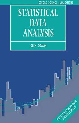Statistical Data Analysis (Paperback)