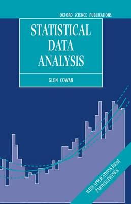Statistical Data Analysis (Hardback)