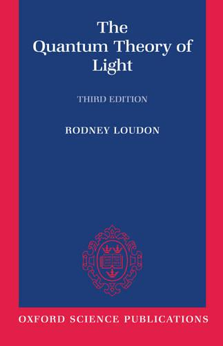 The Quantum Theory of Light (Paperback)