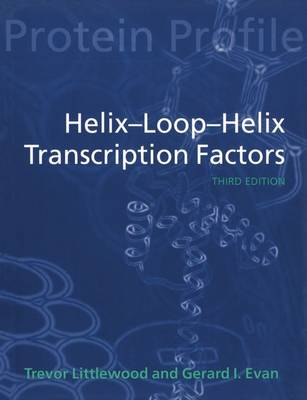 Helix-loop-helix Transcription Factors - Protein Profiles (Paperback)