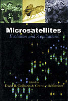 Microsatellites: Evolution and Applications (Paperback)