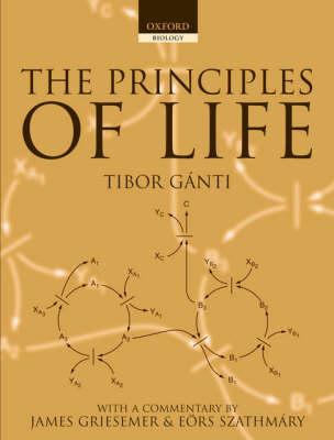 The Principles of Life (Hardback)