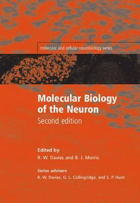 Molecular Biology of the Neuron - Molecular and Cellular Neurobiology Series (Paperback)