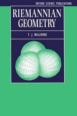 Riemannian Geometry (Paperback)