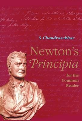 Newton's Principia for the Common Reader (Hardback)