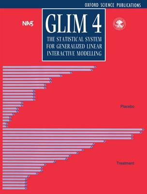 The GLIM System: Release 4 Manual (Paperback)