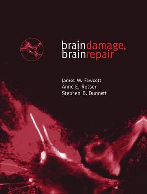 Brain Damage, Brain Repair (Paperback)