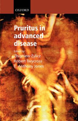 Pruritus in Advanced Disease (Paperback)