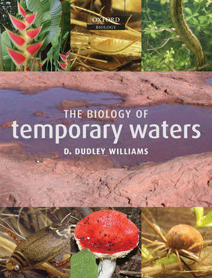 The Biology of Temporary Waters (Paperback)