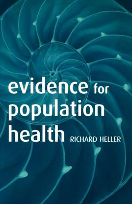 Evidence for Population Health (Paperback)