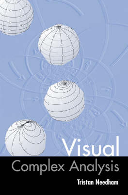 Visual Complex Analysis (Paperback)