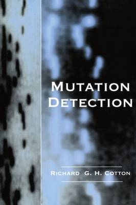 Mutation Detection (Paperback)