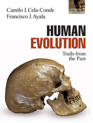 Human Evolution: Trails from the Past (Paperback)