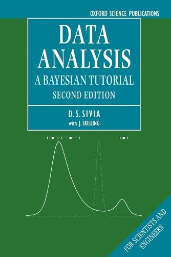 Data Analysis: A Bayesian Tutorial (Paperback)