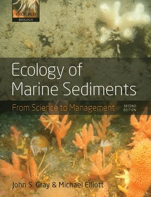 Ecology of Marine Sediments: From Science to Management (Paperback)