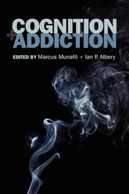 Cognition and Addiction (Paperback)