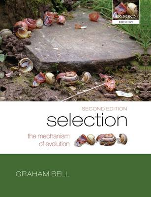 Selection: The Mechanism of Evolution (Paperback)