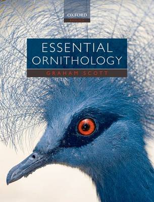 Essential Ornithology (Paperback)